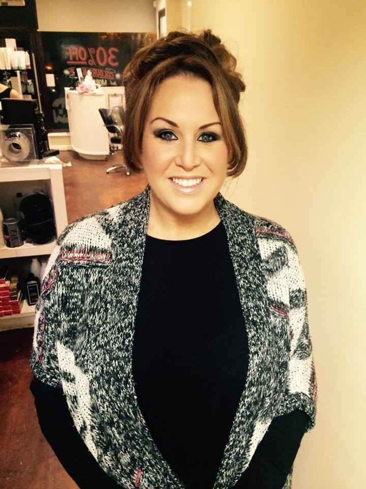 Featured Woman in Business: Kerry Martin of Wirral Hair