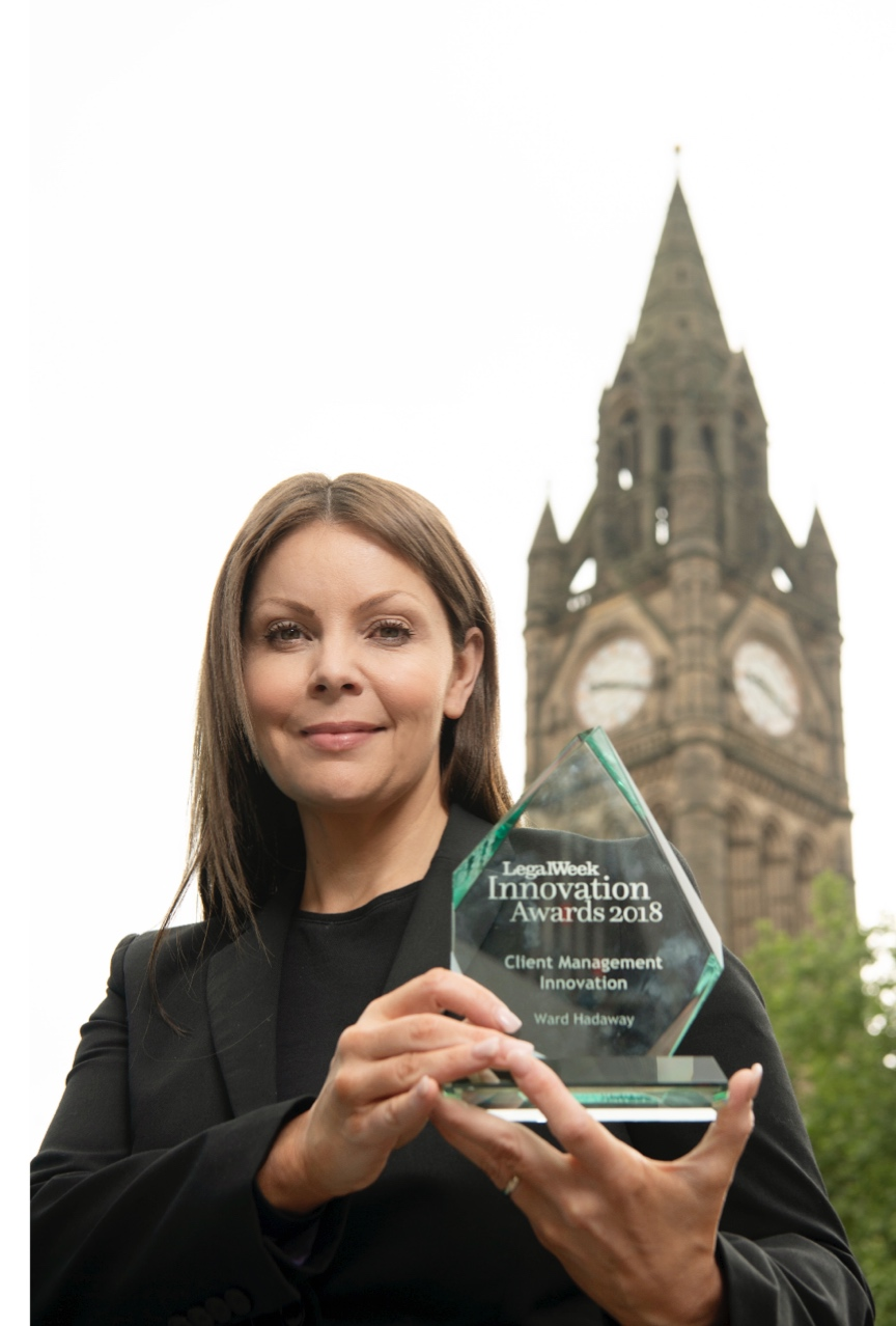 Manchester barrister Melanie Gavin shortlisted for regional Women in Business Award