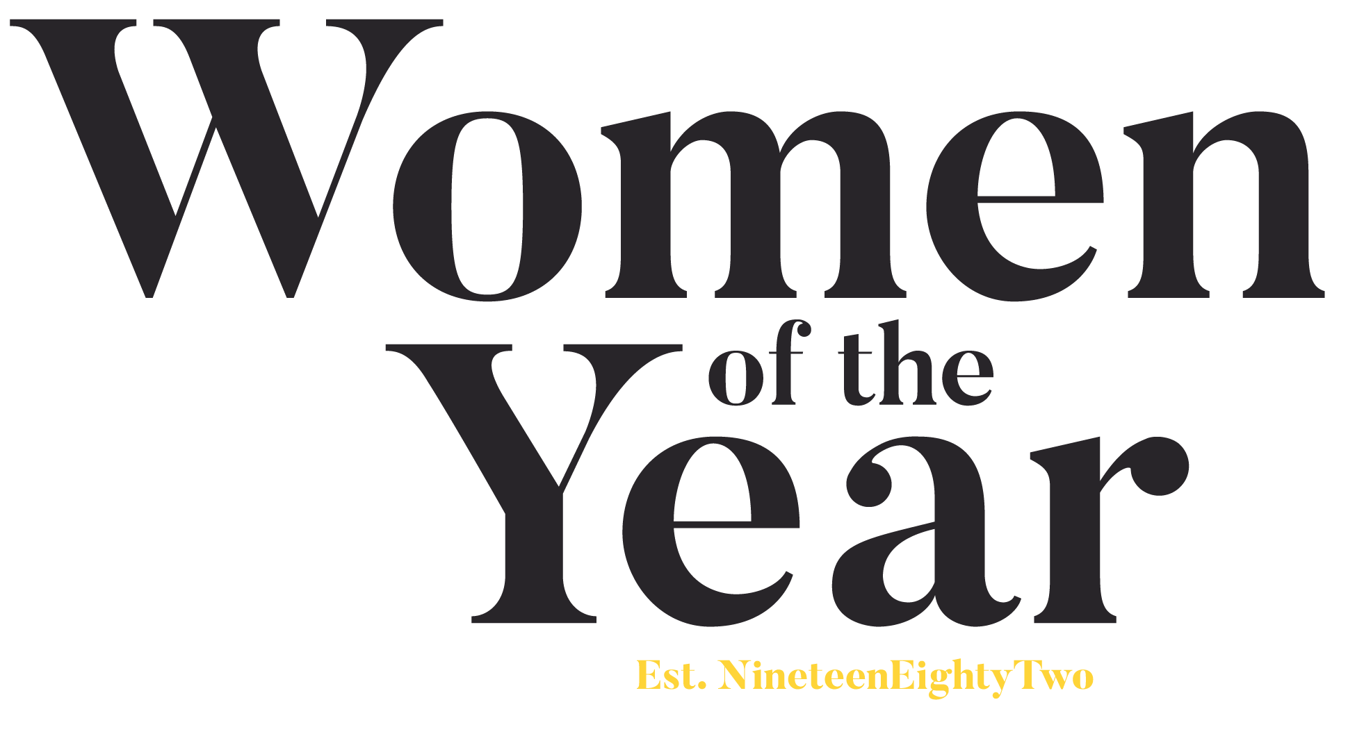 Nominations Now Open for the Women of the Year Awards 2019 - Women in  Business