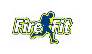 Fire-Fit-Hub Logo